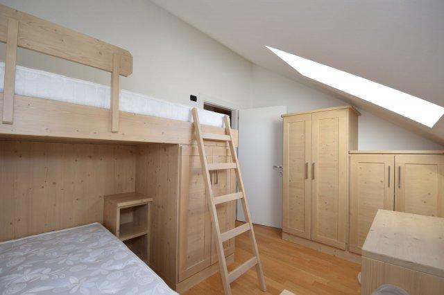 Camere in legno 2