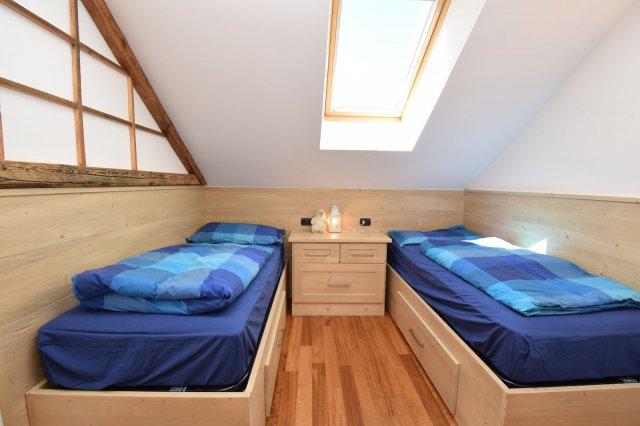 Camere in legno 1